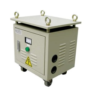 SBK/SG系列三相干式变压器