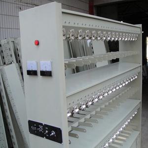 KCLA-102自动稳压型锂电矿灯充电架